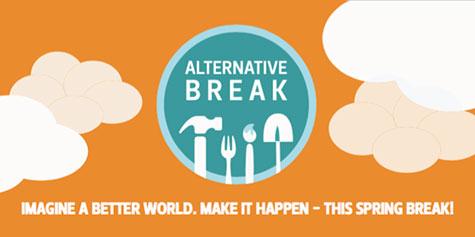 Alternative Break Sign-Ups image