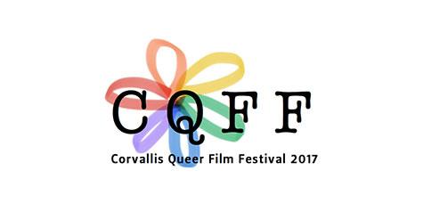 Corvallis Queer Film Festival image