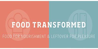 Food Transformed image