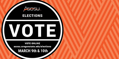 ASOSU Elections image