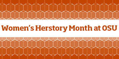 Women's Herstory Month Celebration image