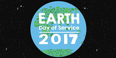 Image of Earth Day