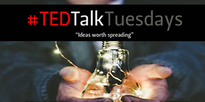 Image of TEDTalk Tales of Creativity and Play