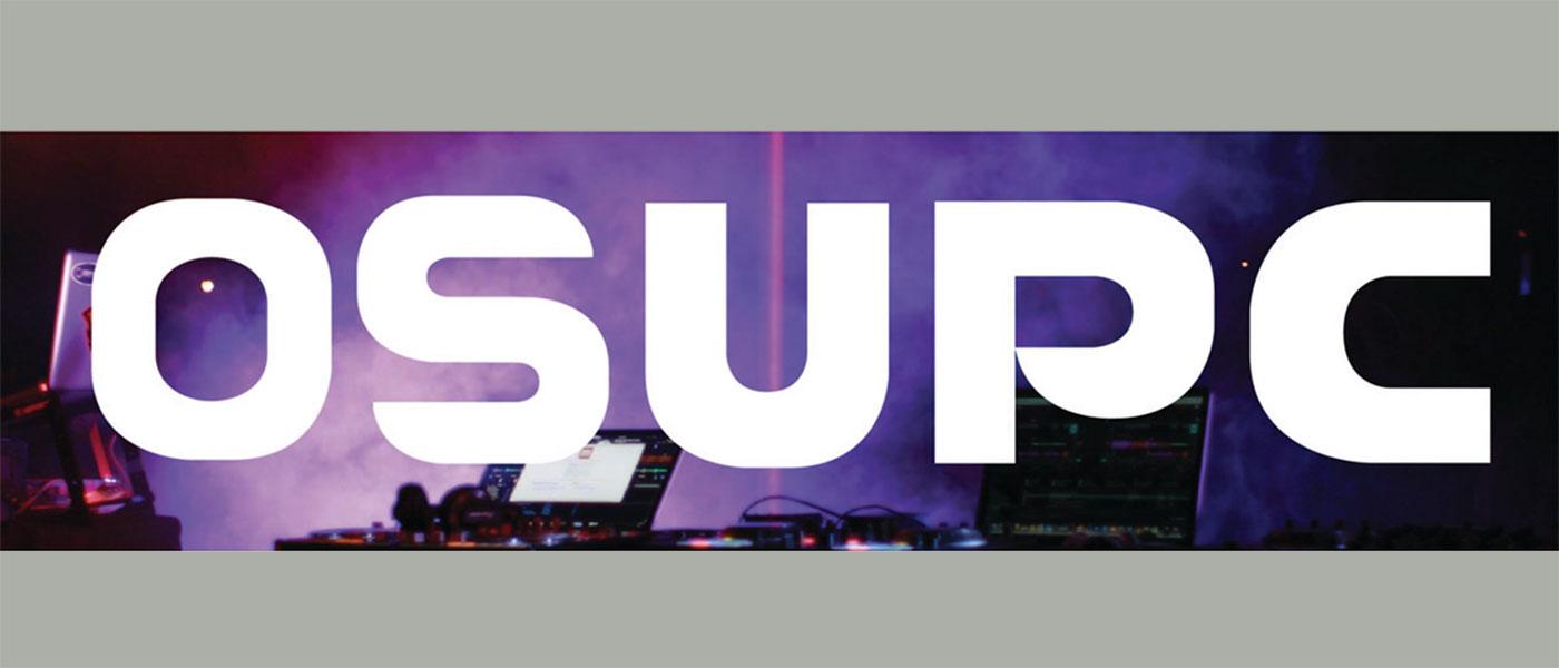 OSUPC Logo