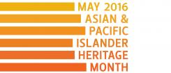 Asian & Pacific Islander Heritage Month