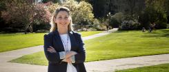 Feature story image, Kathryn Cowsert of Meraki Consulting